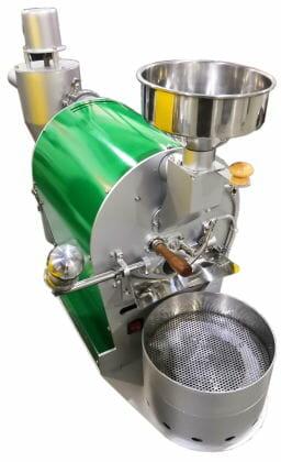 500g smart coffee roaster