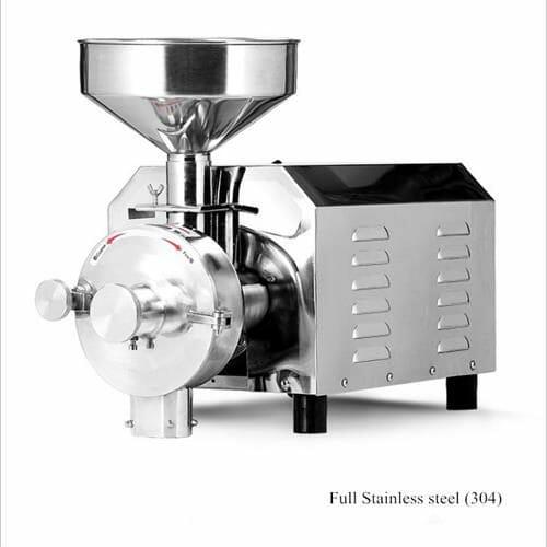 40kg 60kg coffee grinder