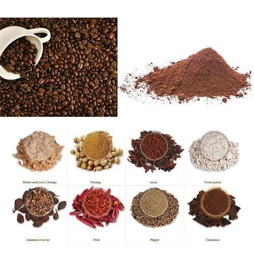 60kg coffee grinder