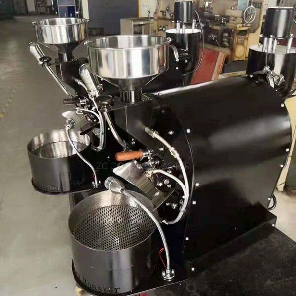 300g smart roaster