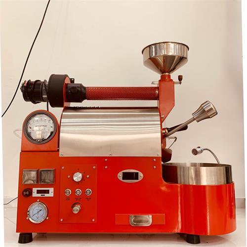 Red ZC 500g coffee roaster