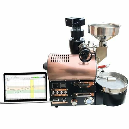 gas 600g coffee roaster