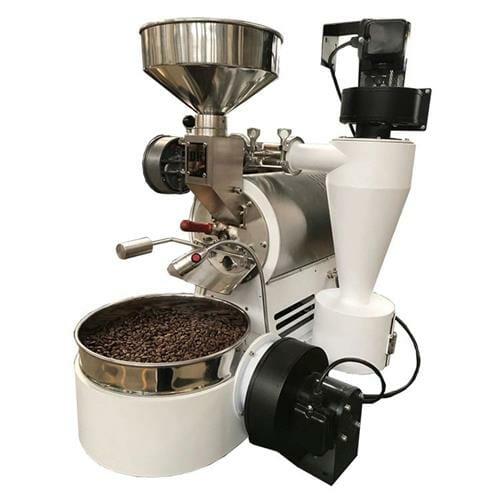 small gas 600g coffee roaster