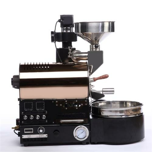 Small Gas 600G Coffee Roaster_7