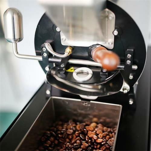 electric coffee roaster 200g