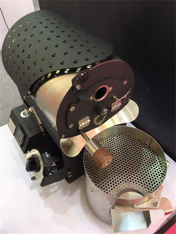 200N sample 200g coffee roaster