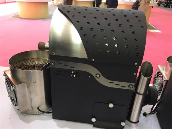 sample 200g coffee roaster