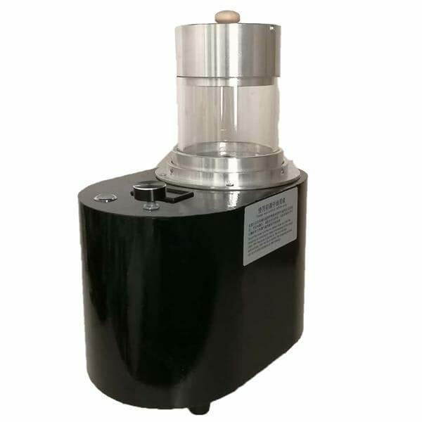 50g hot air roaster