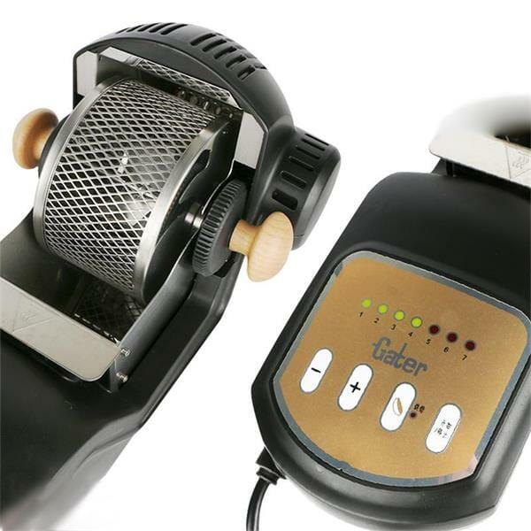 electric 300g coffee roaster home roast