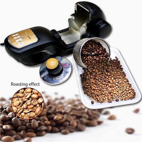 Electric 300g Coffee Roaster