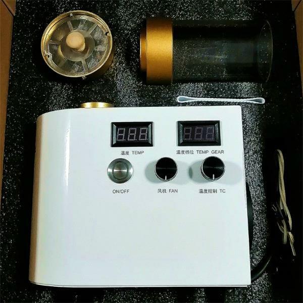 household coffee roaster