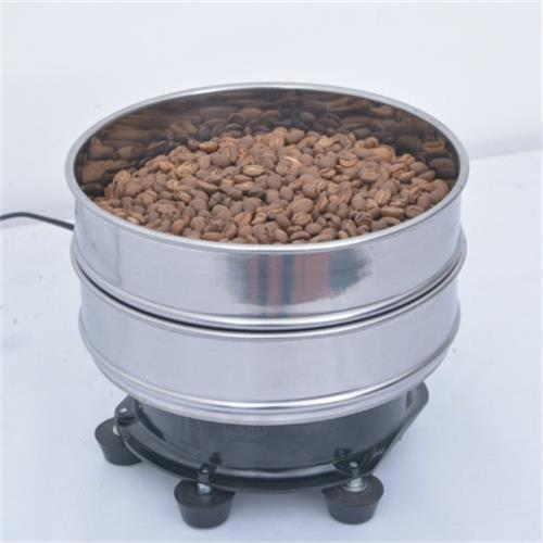 600g coffee bean cooling tray