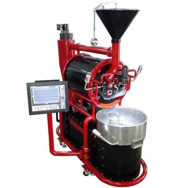 electric 5kg coffee roaster