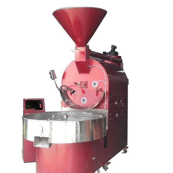 industrial 30kg coffee roaster
