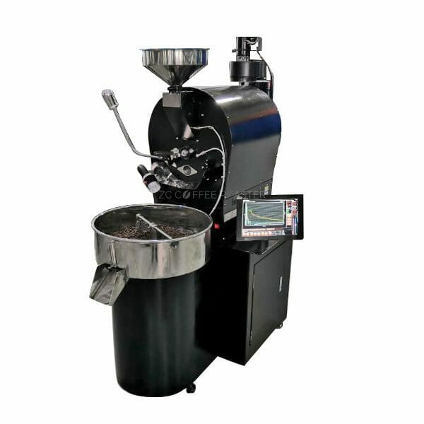 electric 3kg coffee roaster