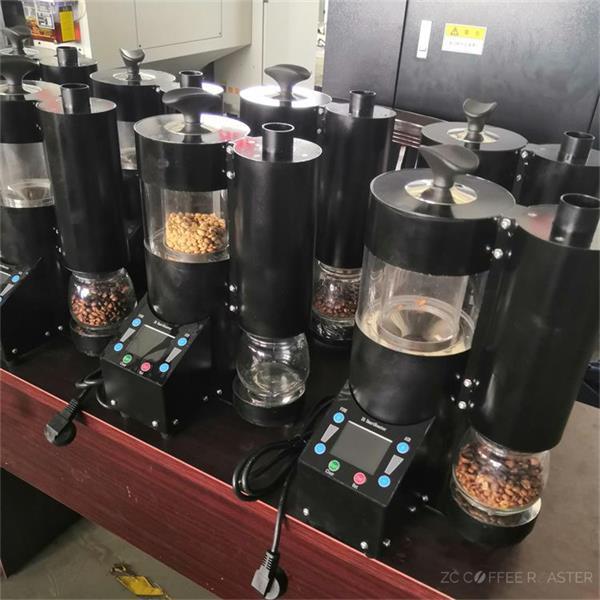 lab coffee roaster