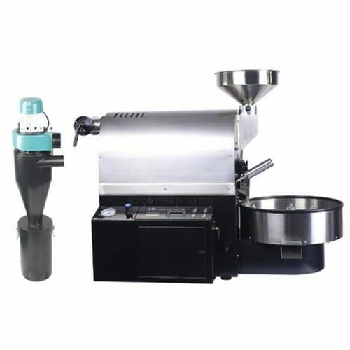 gas 2kg coffee roaster