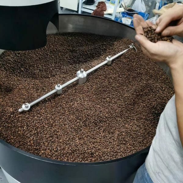 30kg Commercial Coffee Roaster
