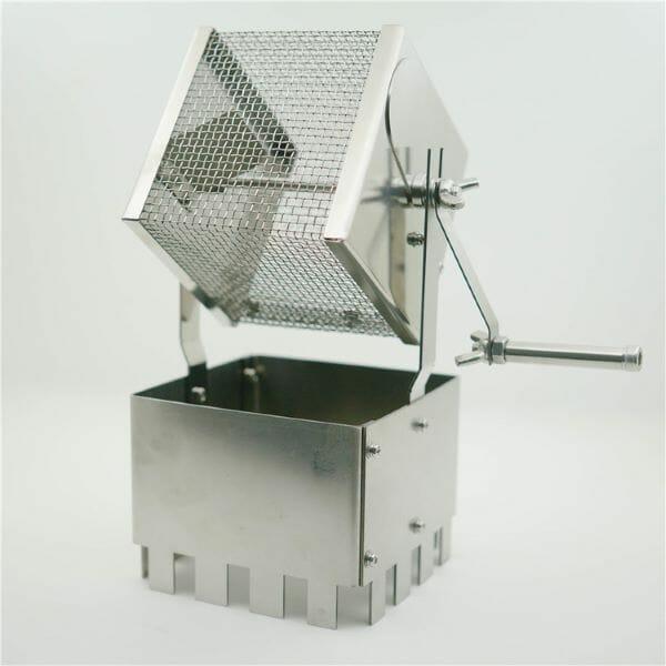 hand coffee roaster