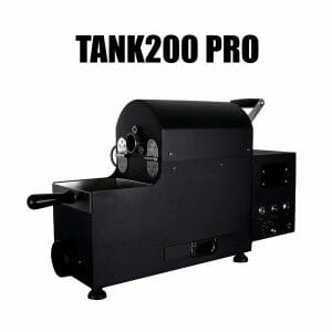 200g small electric roaster